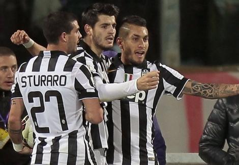 Prediksi Parma Vs Juventus 11 April 2015